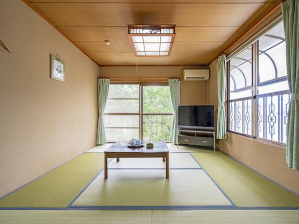 和室二間の画像1