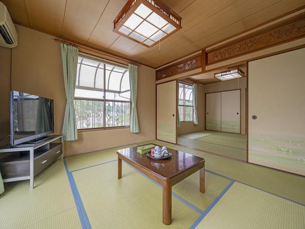 和室二間の画像2
