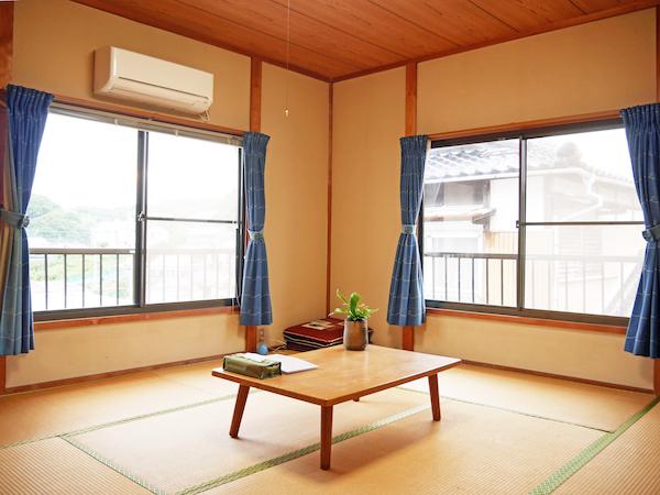 和室の画像1